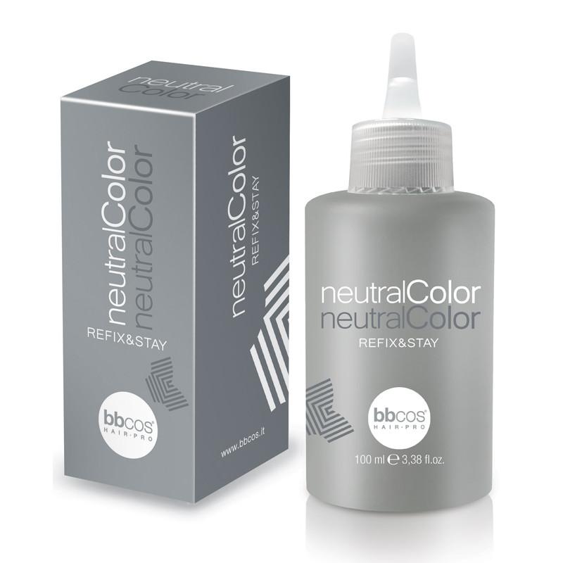 Нейтрализатор щелочности-BBCOS Neutral-Color