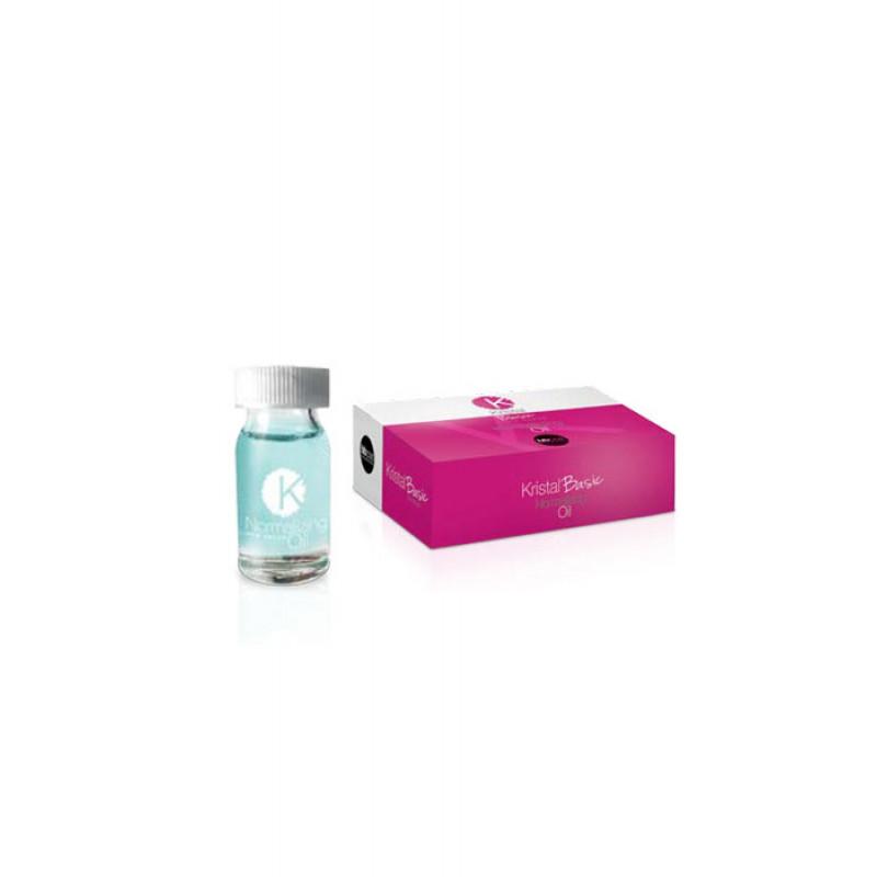 Масло для поврежденных волос-BBCOS Kristal Basic