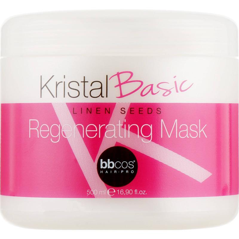 Регенерирующая маска-BBCOS Kristal Basic
