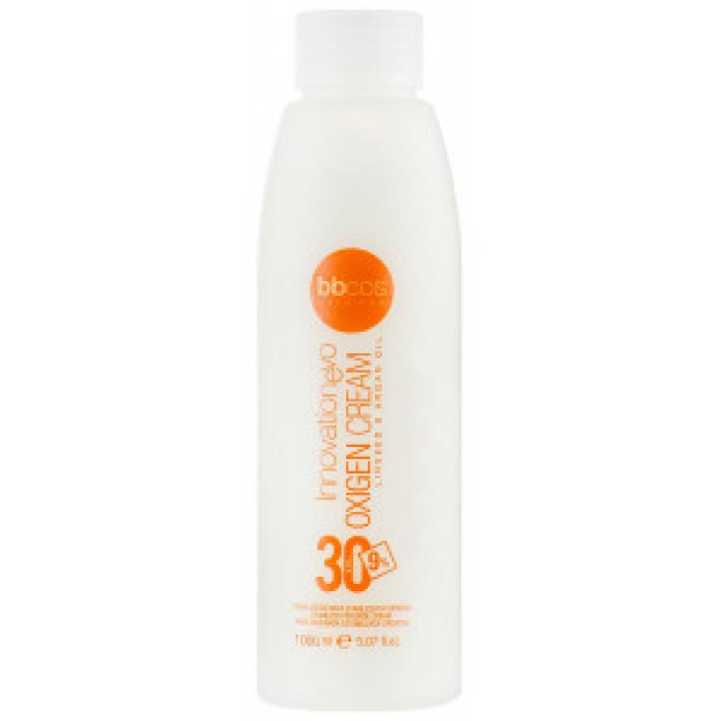 Окислитель-BBCOS Oxigen Peroxide Cream