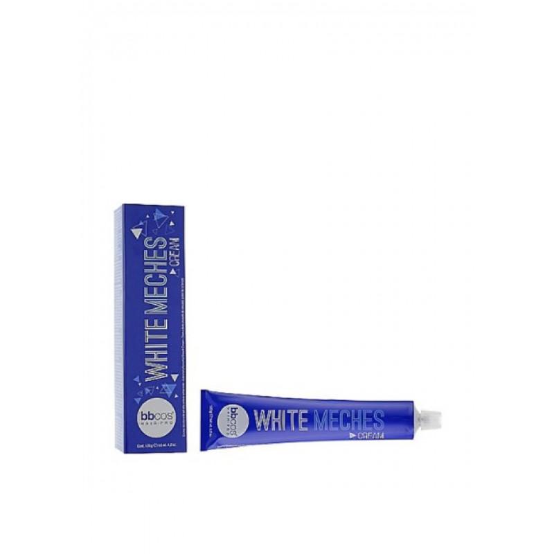 Крем для обесцвечивания волос BBCOS White Meches