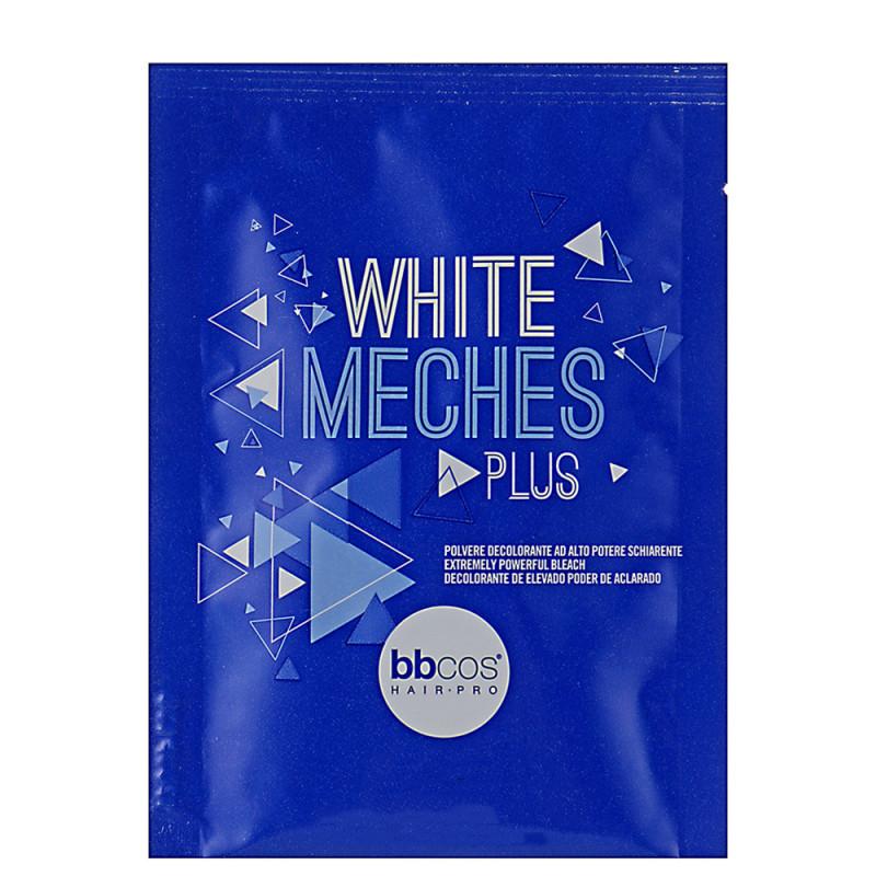 Осветляющая пудра для волос BBCOS White Meches 20gr