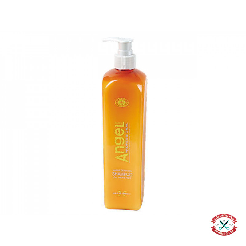 Шампунь для сухих,нормальных волос Angel Proffesional 500ml