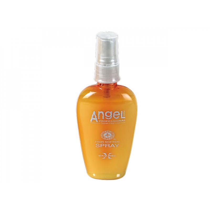 Спрей для смягчения волос Angel Professional