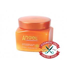 Питательный крем-маска с замороженной морской грязью Angel Professional