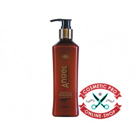 Шампунь с эктрактом женьшеня против выпадения волос Angel Professional