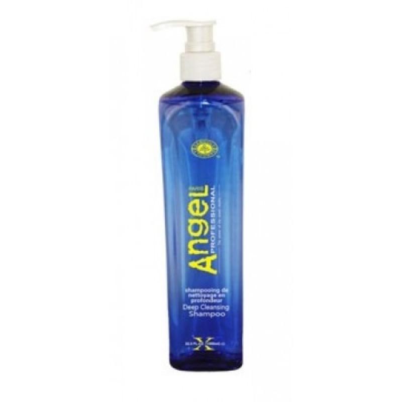 Шампунь для глубокого очищения Angel Professional