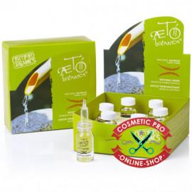 Barex AETO botanica-Капли восстанавливающие с экстрактом бамбука и красной водоросли