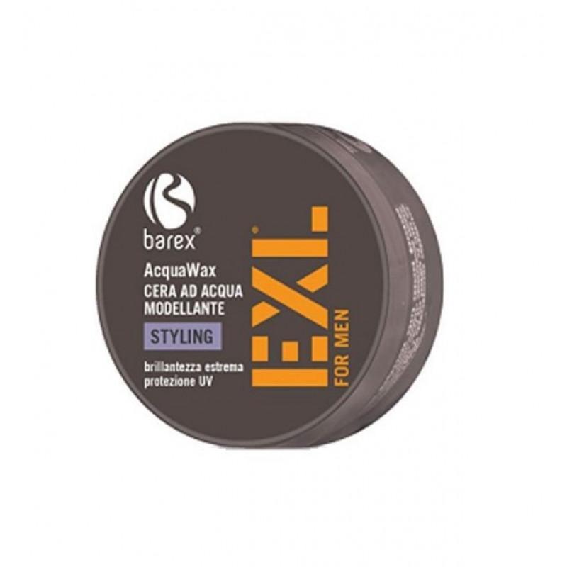 Barex EXL FOR MEN-Моделирующий воск на водной основе
