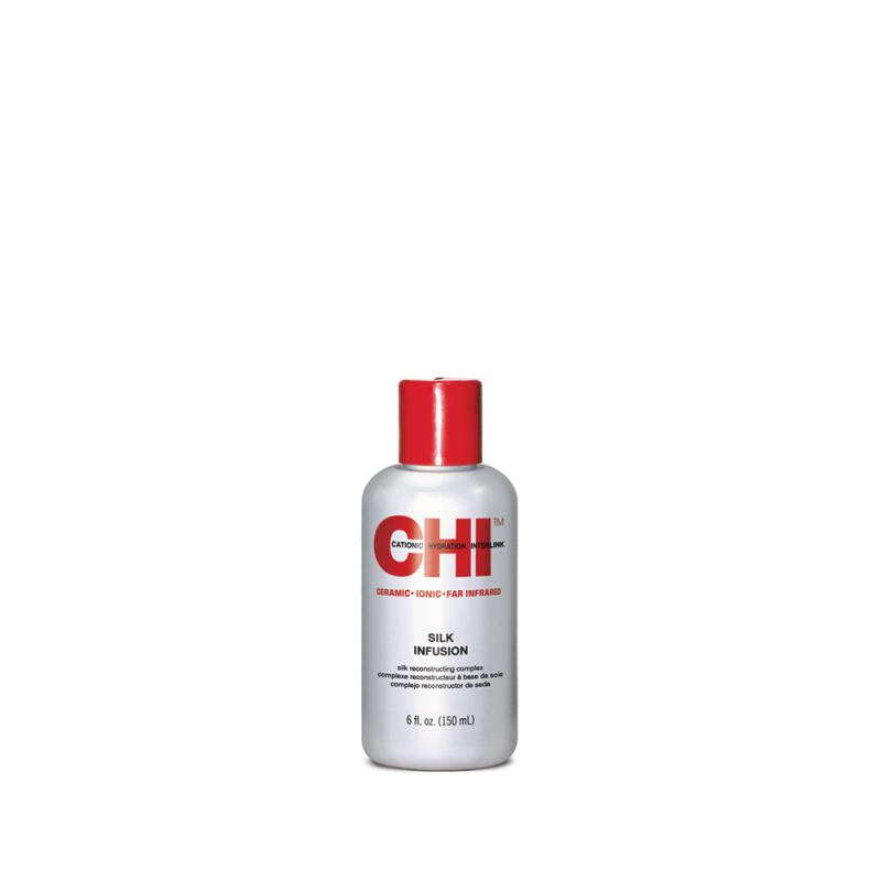 Жидкий шелк-CHI Silk Infusion