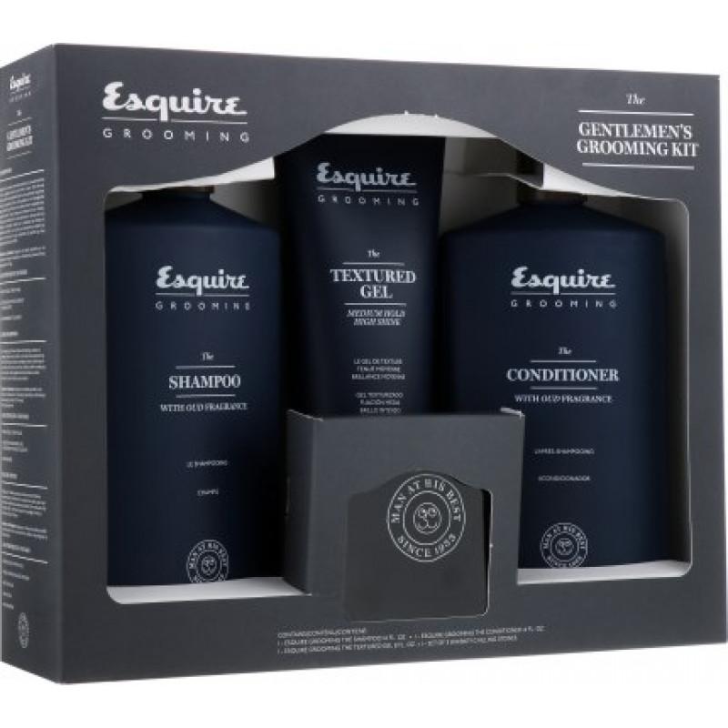 Набор для мужчин Esquire The Gentleman's Grooming KIT