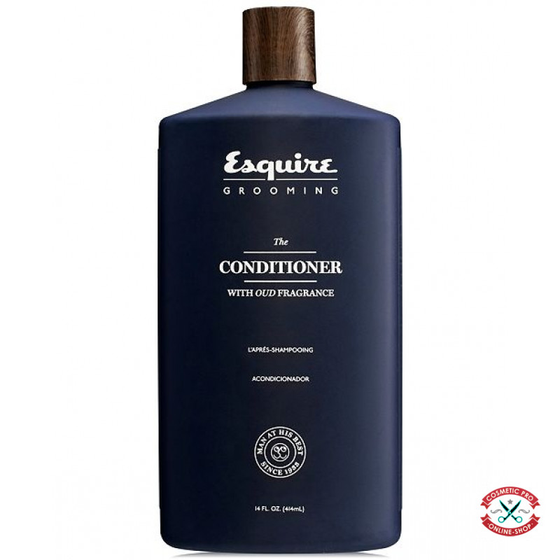 Кондиционер для волос Esquire Grooming