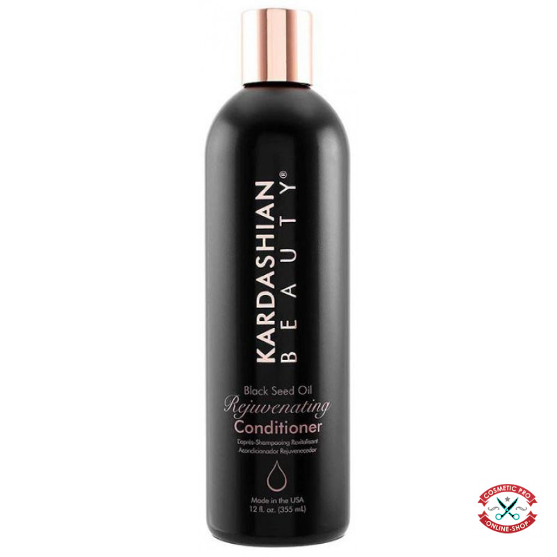 Омолаживающий кондиционер-CHI Kardashian Beauty Black Seed Oil Rejuvenating Conditioner