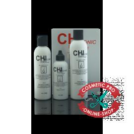 Набор против выпадения и для восстановления нормальных и тонких волос , не подвергшихся химической обработке -CHI 44 Ionic Power Plus For Normal and Fine Hair