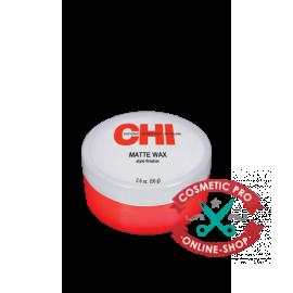 Завершающая структурирующая паста для укладки-CHI Matte Wax