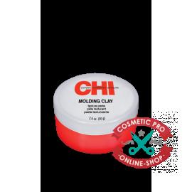 Текстурная паста для укладки волос-CHI Molding Clay