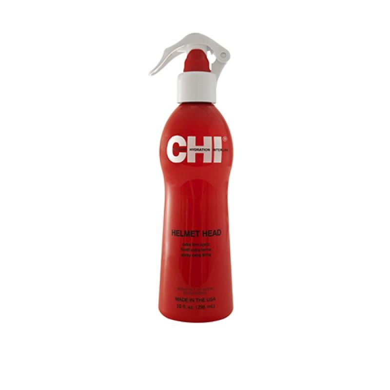 Спритц для объема экстра сильной фиксации-CHI Helmet Head Spritz