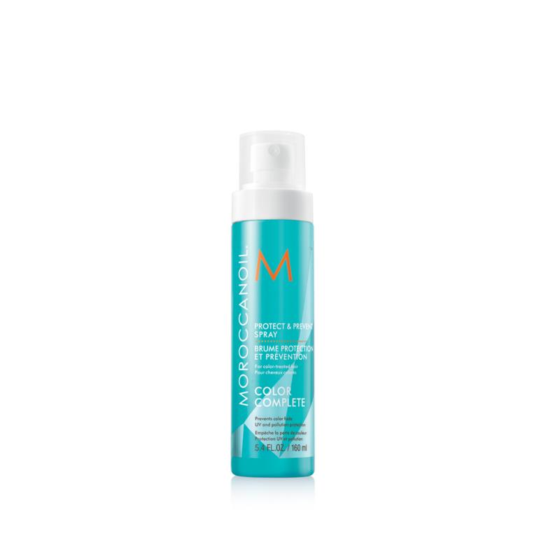 Спрей для защиты и сохранения цвета Moroccanoil Color Protect