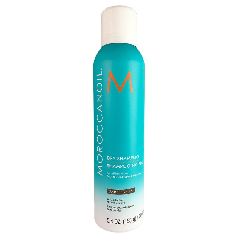 Сухой шампунь для темных волос Moroccanoil Dry Shampoo (Dark Tones)