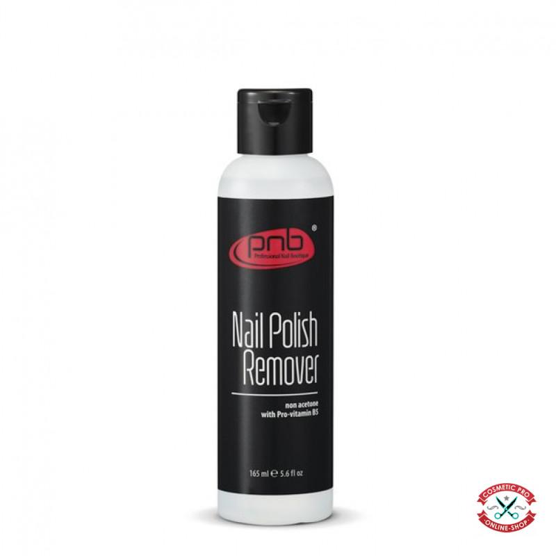 PNB Nail Polish Remover-Средство для снятия лака без ацетона