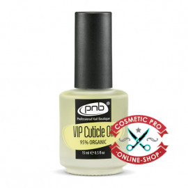 PNB VIP Cuticle Oil - Масло по уходу за ногтями и кутикулой.