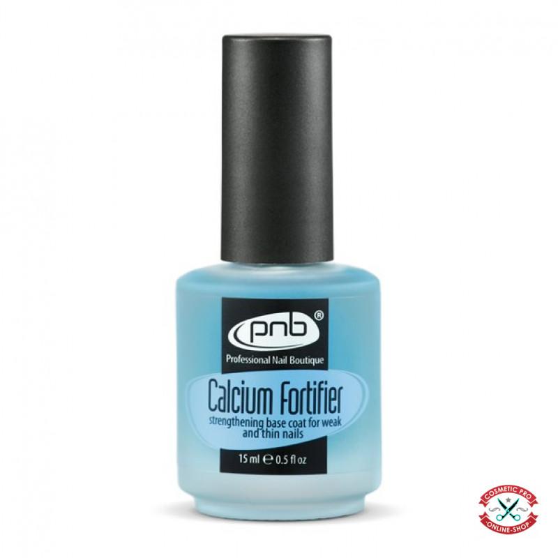 PNB Calcium Fortifier-Cредство для укрепления слабых и тонких ногтей