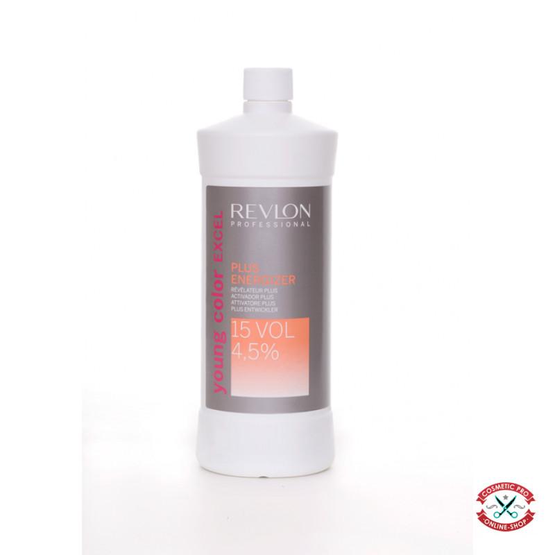 Био - Активатор - Revlon Professional Yce Developer 4,5%