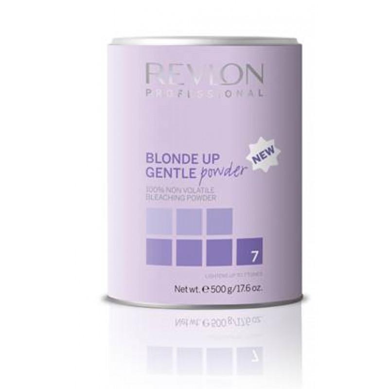 Обесцвечивающий порошок - Revlon Professional Blonde Up Gentle Powder