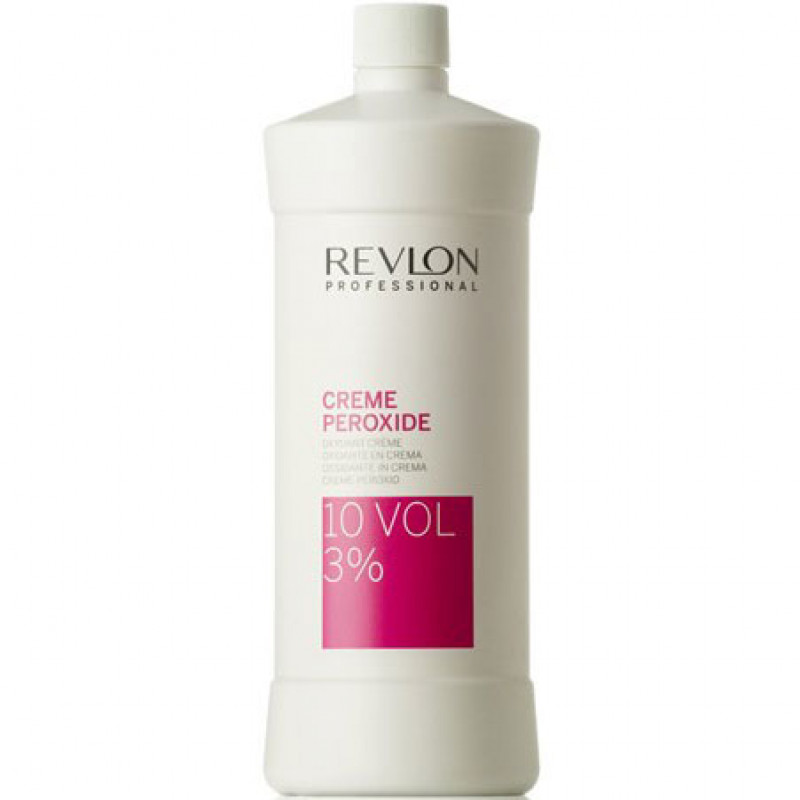 Крем-пероксид - Revlon Professional Creme Peroxide 3%