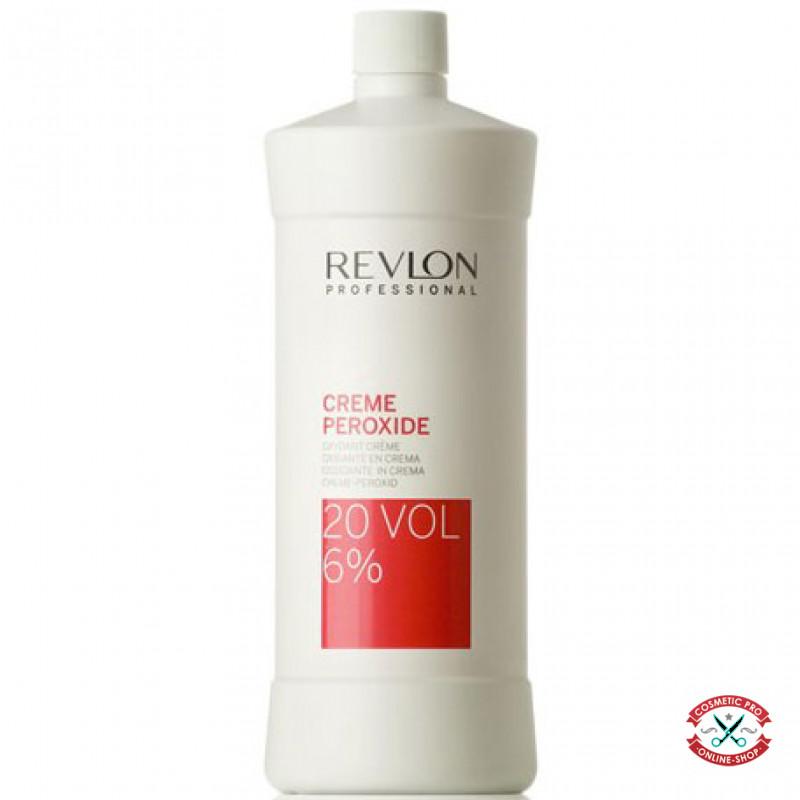 Крем-пероксид - Revlon Professional Creme Peroxide 6%