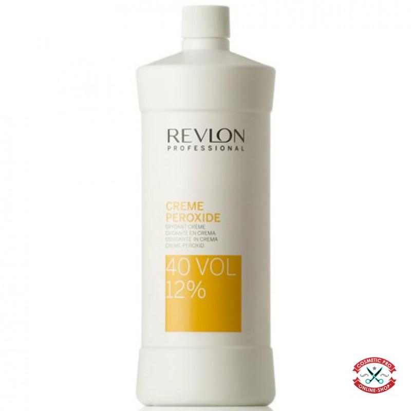 Крем-пероксид - Revlon Professional Creme Peroxide 12%