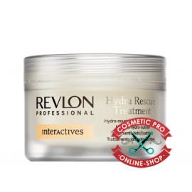 Крем для сухих и поврежденных волос Revlon Professional Interactives Hydra Rescue Treatment