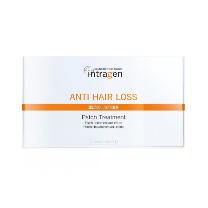 Пластырь против выпадения волос –Revlon Proffesional ІNTRAGEN ANTI HAIR LOSS PATCH