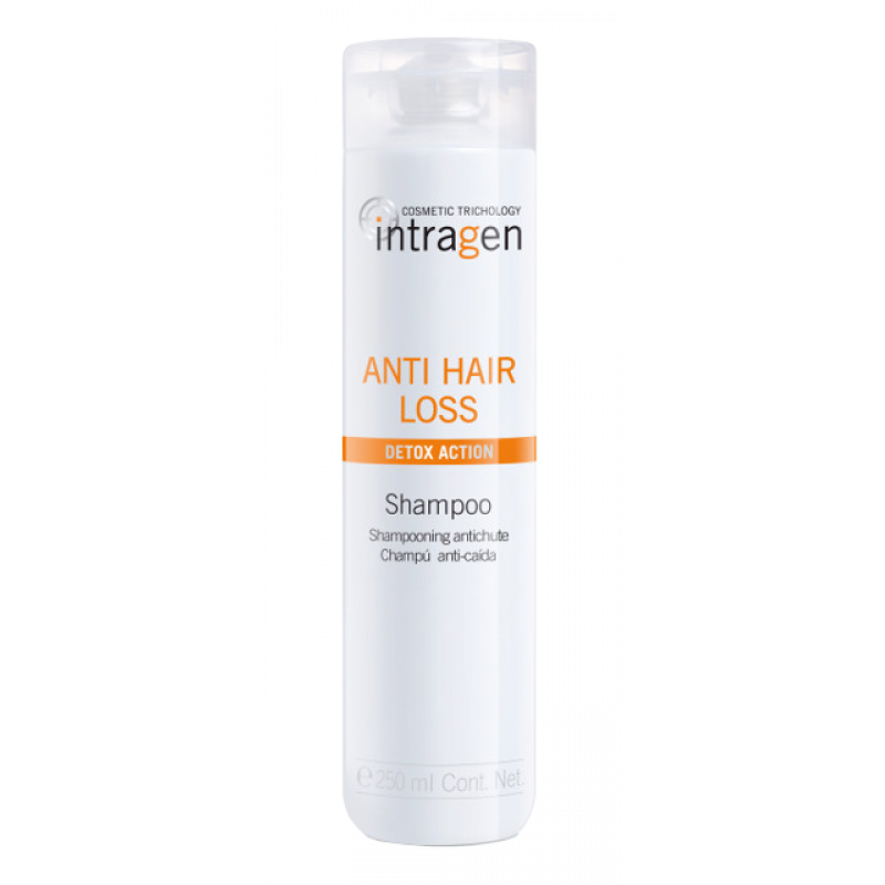 Шампунь против выпадения волос –Revlon Professional ІNTRAGEN ANTI HAIR LOSS SHAMPOO