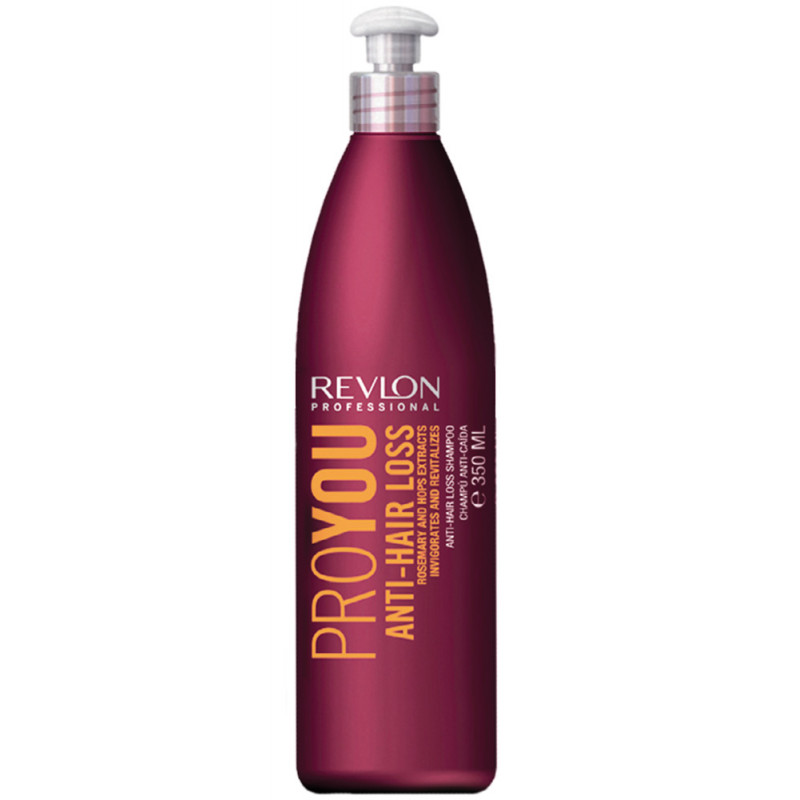 Шампунь против выпадения волос - Revlon Professional Pro You Anti-Hair Loss Shampoo