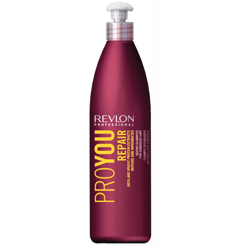 Шампунь восстанавливающий - Revlon Professional Pro You Repair Shampoo