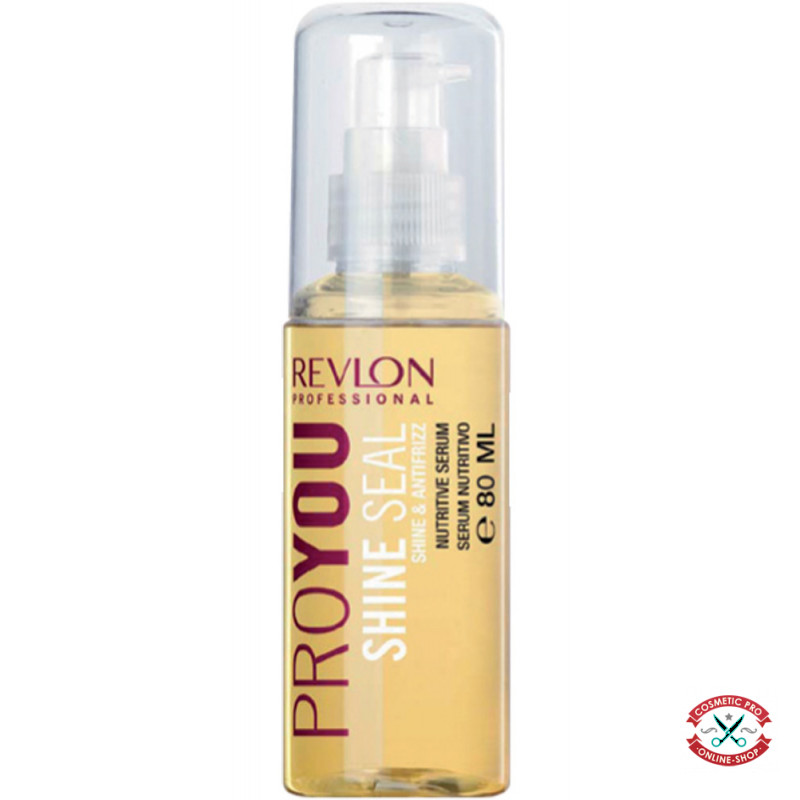 Сыворотка для блеска волос Revlon Professional Pro You Seal Shine Serum