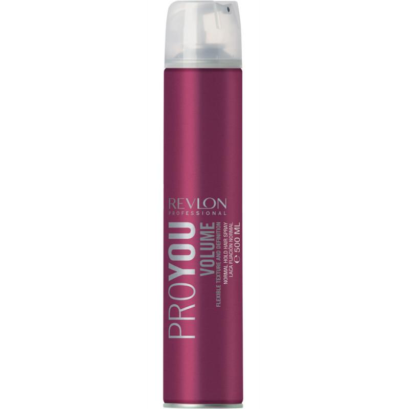 Лак для придания объема волос Revlon Professional Pro You Volume Hairspray