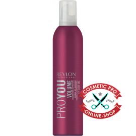 Мусс для объема волос средней фиксации Revlon Professional Pro You Volume Mousse