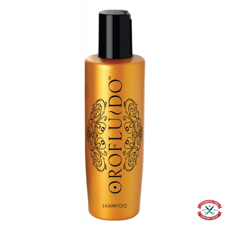 Шампунь для волос-Orofluido Shampoo