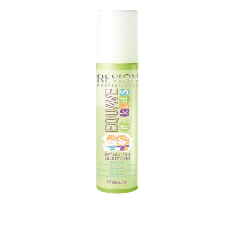 Кондиционер для детских волос - Revlon Professional Equave Kids Daily Leave-In Conditioner