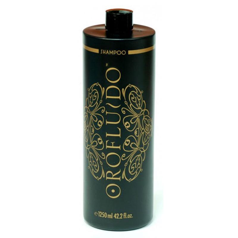 Шампунь для волос-Orofluido Shampoo 1000ml