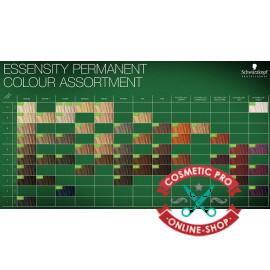 Краска для волос без аммиака-Schwarzkopf Professional Essensity Permanent Colour