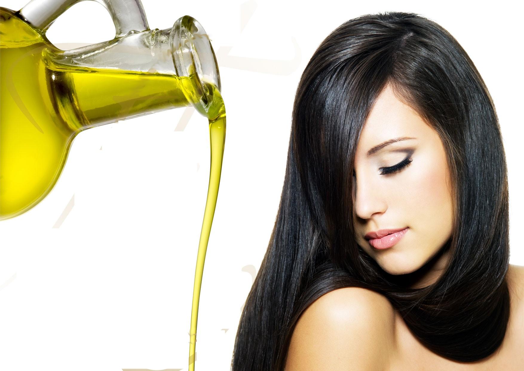Ухаживаем за волосами по-мароккански – используем арагановое масло 33